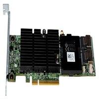 Dell PERC H710P Integrated RAID Controller - styreenhed til lagring (RAID) - SATA 6Gb/s / SAS 6Gb/s - PCIe 2.0 x8