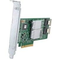 Dell PERC H310 Integreret RAID Controller, fuld højde adapter