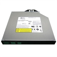 Dell DVD+/-RW, SATA, Internal, R630, CusKit