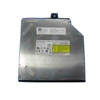 Dell DVD +/-RW, SATA, Internal, 9.5mm, kundeinstallation