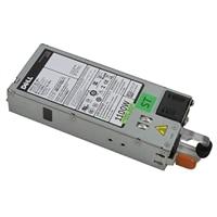 Dell 1100 watt Single Hot-plug strømforsyning