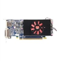 Dell Dual AMD Radeon R5 240, 1GB, (DP og DVI-I)
