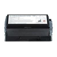 Dell P1500n Sort til brug og returnering tonerpatron med Højtkapacitet - 6000 siders