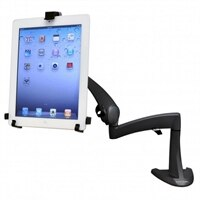 Ergotron Neo-Flex Desk Mount Tablet Arm - monteringspakke