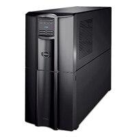 Dell Smart-UPS Online DLT2200I - UPS - AC 230 V - 1980-watt - 2200 VA - RS-232, USB - output-stikforbindelser: 9