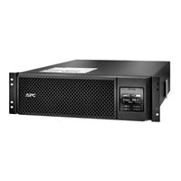 APC Smart-UPS SRT 5000VA RM - UPS - 4500-watt - 5000 VA