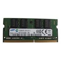 8 GB Dell-certificeret hukommelses modul – 2RX8 SODIMM 2133 MHz