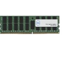 32 GB Dell-certificeret udskiftningshukommelsesmodul til udvalgte Dell-systemer–2RX4 DDR4 RDIMM 2133MHz