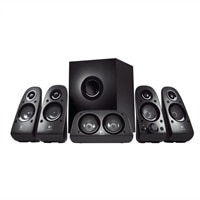 Logitech Surround-Lautsprecher Z506