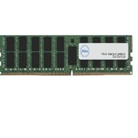 zertifiziertes Dell 32 GB Arbeitsspeichermodul - 2RX4 DDR4 LRDIMM mit 2400 MHz ECC
