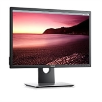 Dell 22 Monitor - P2217 Schwarz