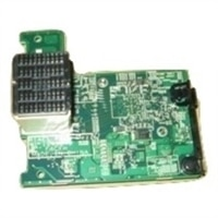 Dell Pass-through Mezzanine Adapter - Erweiterungsmodul - PCIe (Packung mit 2) - für PowerEdge VRTX