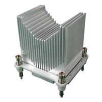 Dell kühlkörper für zusätzlichen Prozessor,<115W, T620 - Kit