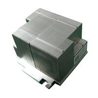 Dell kühlkörper für zusätzlichen Prozessor - 130W, R620