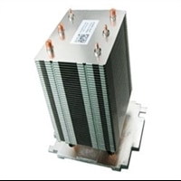 160W Kühlkörper für PowerEdge R630 - Kit