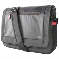 Dell City Wear Messenger-Tasche, 40cm (15,6'')