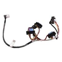 Dell 2 Slot Internes SAS-Kabel - für PowerEdge R320, R420