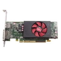 1GB AMD Radeon R5 240, (DP and DVI-I)