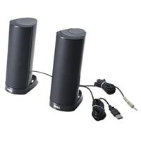 Dell Stereo-Lautsprecher-System AX210CR