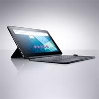 Dell Latitude 11 Tastatur in ultraflacher Ausführung - schweizer (QWERTZ)