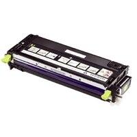 Dell - 2145cn - Gelb - Tonerkassette mit Standardkapazität - 2.000 Seiten