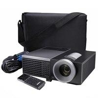Weiche Tragetasche für Projektor Dell 4610X Wireless PLUS