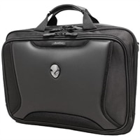 "Mobile Edge Alienware Orion M14x Messenger - Notebook-Tasche - 35.8 cm ( 14.1"" ) - Schwarz"