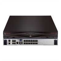 16-Anschluss Avocent MergePoint Unity 1016DAC - KVM-Switch - 16 Anschlüsse - verwaltet - an Rack montierbar