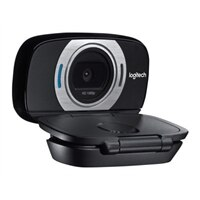 Logitech HD Webcam C615 - Web-Kamera - Farbe - 1920 x 1080 - Audio - USB 2.0
