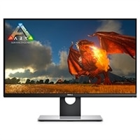 Dell 27 Gaming Monitor - S2716DG Schwarz