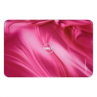 SWITCH by Design Studio - La Pazitively Hot!-Abdeckung für Dell Inspiron 15R  (5110) Notebooks