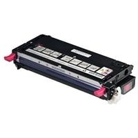 Dell - Magenta - Original - Tonerpatrone - für Color Laser Printer 3110cn; Multifunction Color Laser Printer 3115cn