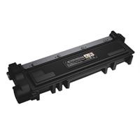 Tonerkassette Schwarz mit hoher Kapazität für Dell-Farbdrucker E310/E514/E515 (2600 Seiten)
