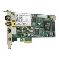 Hauppauge WinTV HVR-1700 - DVB-T-Empfänger / Analog-TV-Tuner - PCI Express Low Profile - PAL