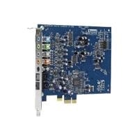 Creative Sound Blaster X-Fi Xtreme Audio - Soundkarte - 24-Bit - 96 kHz - 7.1 - PCIe - Creative X-Fi Xtreme Fidelity
