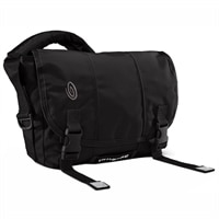 "Timbuk2 Freestyle Netbook Messenger - Notebook-Tasche - 25.4 cm ( 10"" ) - Schwarz"