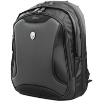 Mobile Edge Alienware Orion M18x Backpack - Notebook-Rucksack - 46.7 cm (18.4) - Schwarz
