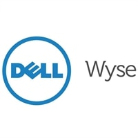Dell Wyse Device Manager, version 4.x, Enterprise Standard (migrate from Workgroup 4.7 to Entreprise 4.9)