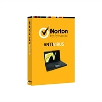 Norton AntiVirus 2013 - Abonnement-Paket (1 Jahr) - 1 PC - CD - Win - Deutsch