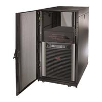 APC NetShelter SX Schrank - 24U