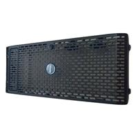 Dell 1U Standard πρόσοψη για PowerEdge