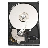 "500GB SATA 7.2k 9 cm (3.5"") HD Cabled Non Assembled - Kit"