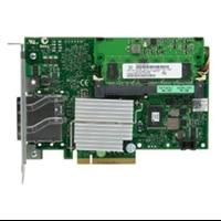 Μονή μονάδα-k 10GbE Pass-Through Dell, υποδοχές εισόδου/εξόδου 1, 3 ή 5 - Κιτ