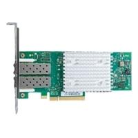 Dell PCI-E 32Gb καναλιού ινών Διπλός θυρών IO Ελεγκτής κάρτα - Χαμηλού Προφίλ