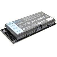 Dell κύρια μπαταρία ιόντων λιθίου 39 WHr 3 στοιχείων