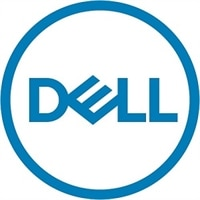 Καλώδιο δικτύωσης Dell OM4 MTP - 4xLC Optical Breakout 10GbE Active οπτικής καλώδιο - 1 μ
