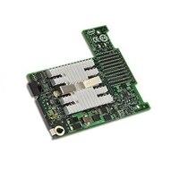 Κάρτα εισόδου/εξόδου 10GbE δύο θυρών Intel X520 KR/XAUI