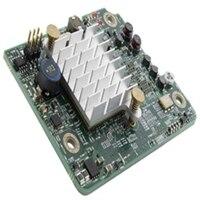 Ενσωματωμένη θυγατρική κάρτα δικτύου (NDC-k) Dell Broadcom 57712-k, δύο θυρών, 10GbE - Kit