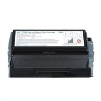 Dell - P1500 - Μαύρο - Χρήση και επιστροφή - Τυπικής χωρητικότητας δοχείο γραφίτη - 3.000 σελίδες