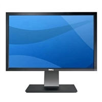 Dell - UltraSharp U2410 24inch Widescreen Flat Panel Monitor